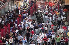 Reformas en San Sebastian del los Reyes