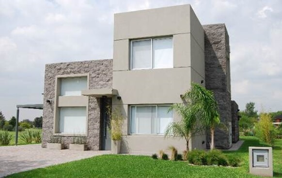 Construimos tu casa con 39 steel framing 39 reformas baratas for Modelos casas procrear 2016