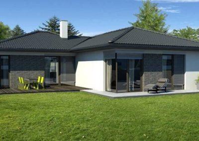 8- Diseños de construcción modernas desde 450 euros m2