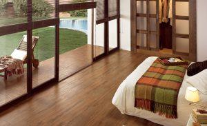 Reforma Suelos diseño en Madera