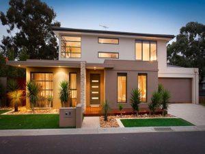 Ideas y consejos para renovar fachada de tu casa for Renovar fachadas de casas