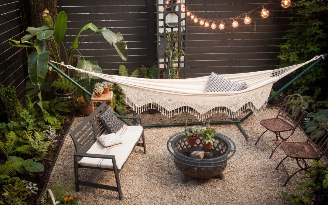Reforma de patio – Ideas para renovar el exterior de tu apartamento.