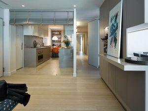 Eliminar tabiques de la vivienda y ganar amplitud reformas baratas madrid - Tabiques de cristal para viviendas ...