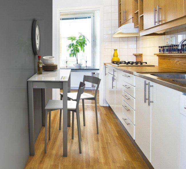 Reforma de cocinas con Barras en Madrid