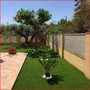 Reformas de Jardines en Madrid