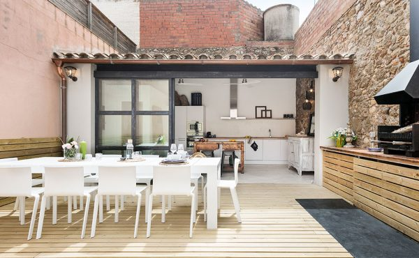 Reforma completa para viviendas antiguas