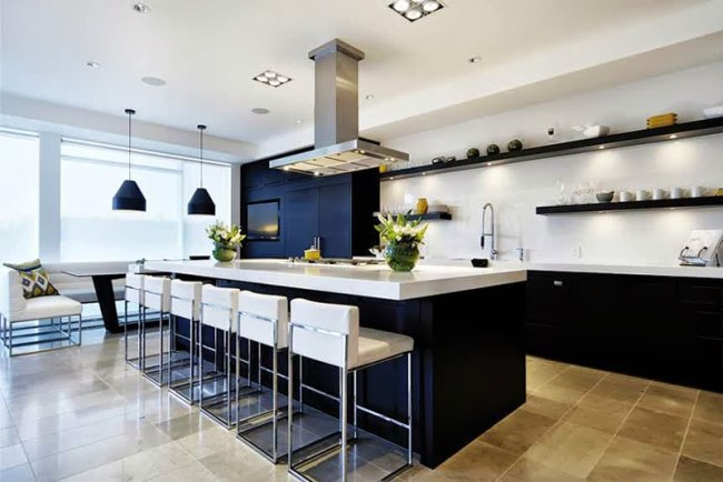 Reformas de Cocinas Madrid