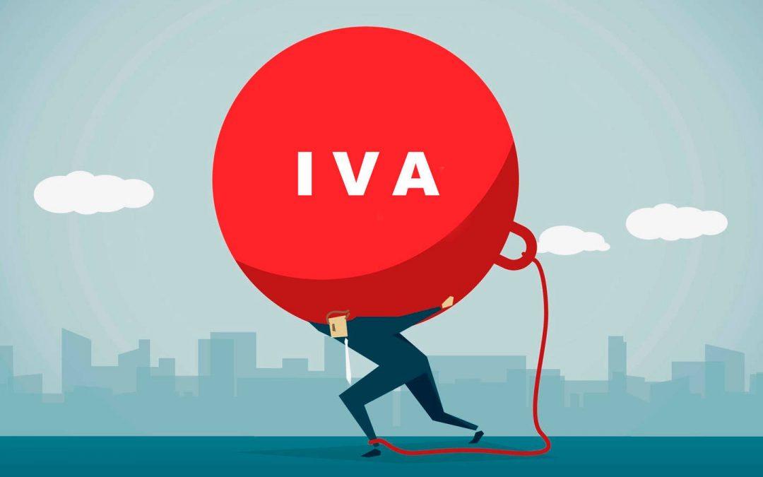 Qué es el IVA reducido en las reformas de vivienda