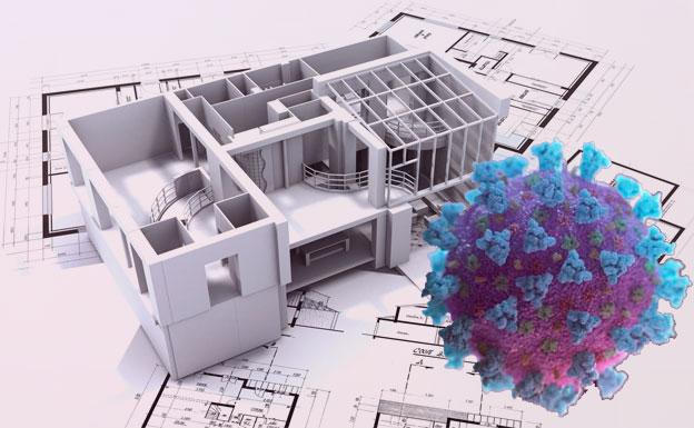 Cómo afecta el Coronavirus a la Construcción