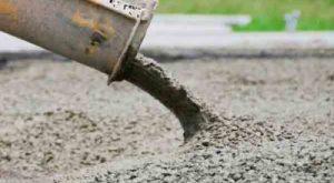 Cemento Reformas Madrid
