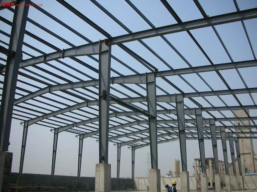 Techo y paredes Steel Frame