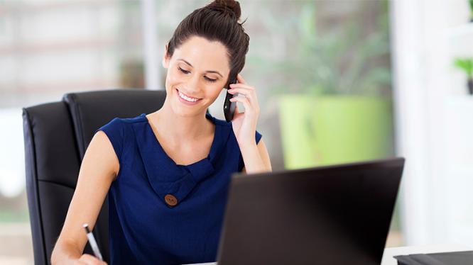 Reforma de espacios para laborar en casa: Home Office